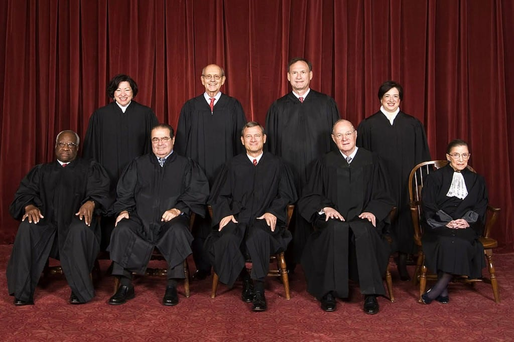 Supreme Court Deadlock Affirms Lower Court Decision Holding Lenders