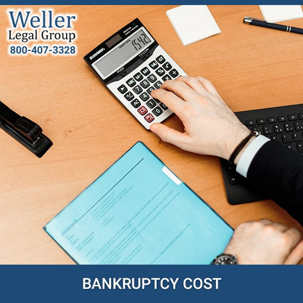 Bankruptcy Cost