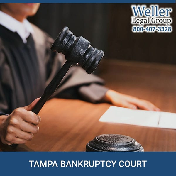 Tampa Bankruptcy Court