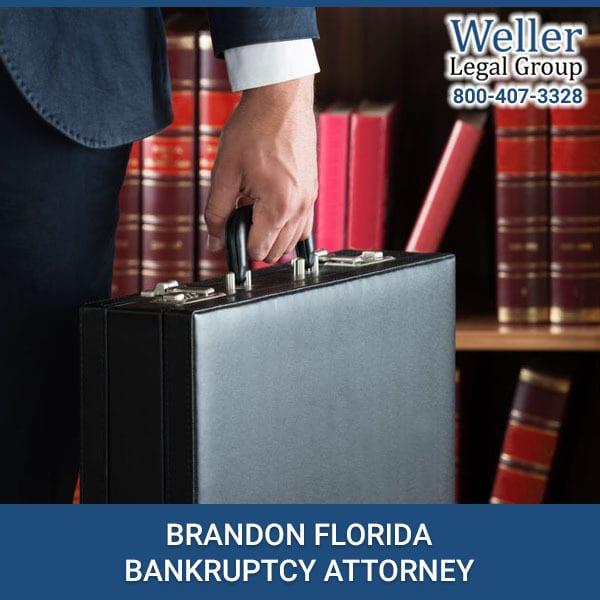 BRANDON FLORIDA BANKRUPTCY ATTORNEY
