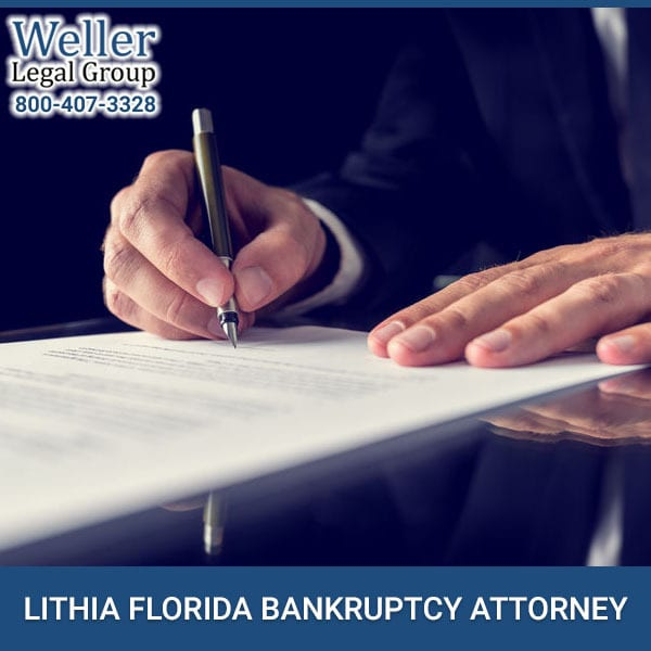 LITHIA FLORIDA BANKRUPTCY ATTORNEY