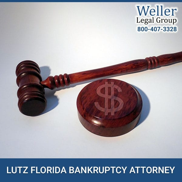 LUTZ FLORIDA BANKRUPTCY ATTORNEY