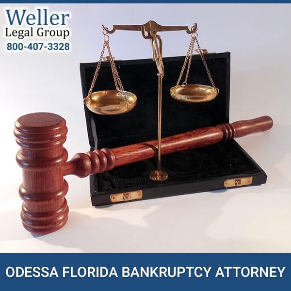 ODESSA FLORIDA BANKRUPTCY ATTORNEY