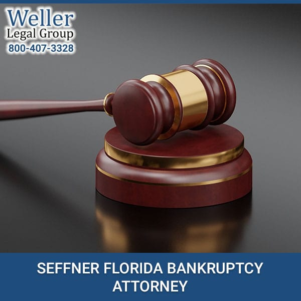 SEFFNER FLORIDA BANKRUPTCY ATTORNEY