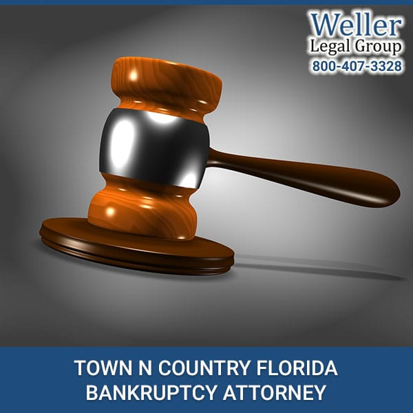 TOWN N COUNTRY FLORIDA BANKRUPTCY ATTORNEY
