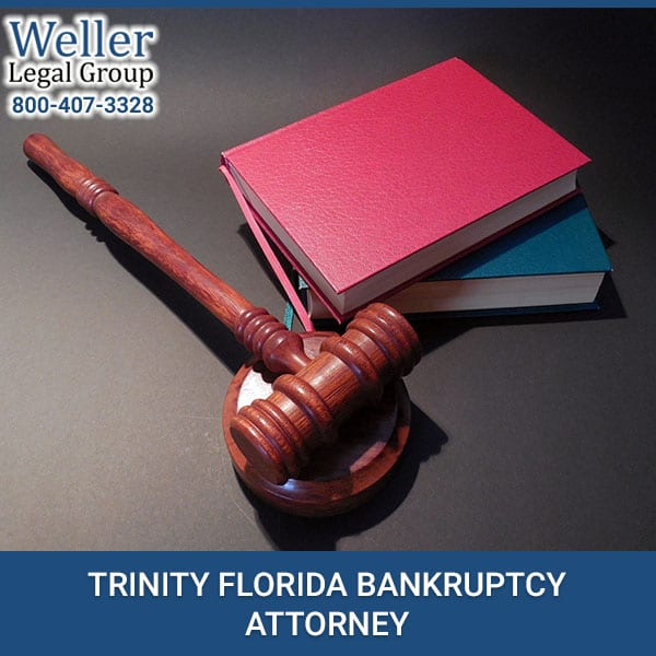 TRINITY FLORIDA BANKRUPTCY ATTORNEY