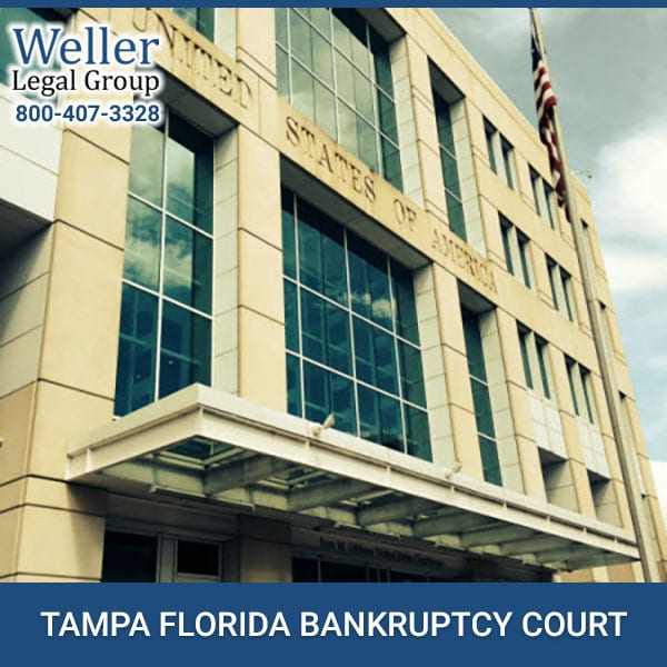 TAMPA FLORIDA BANKRUPTCY COURT