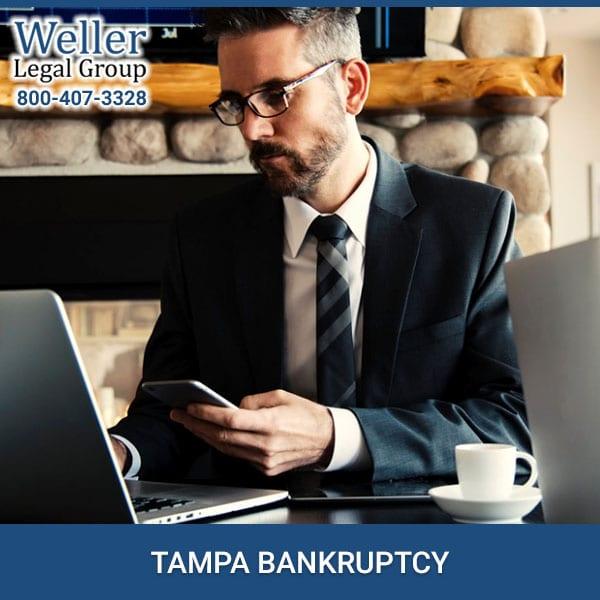TAMPA BANKRUPTCY