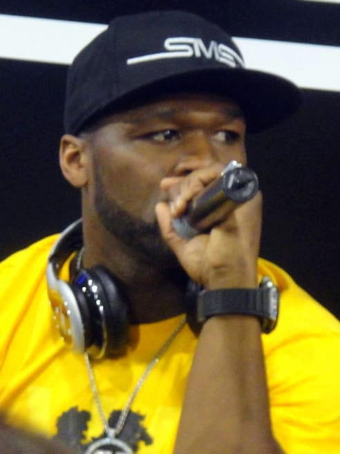 THE CHAPTER 11 BANKRUPTCY OF CURTIS JAMES JACKSON, III AKA 50 CENT