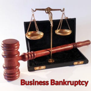 Chapter 11 Business Bankruptcy Explained