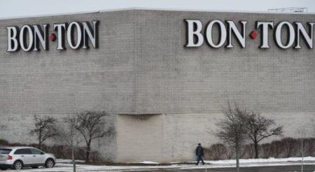 The Bon-Ton Store