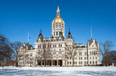 Chapter 9 Bankruptcy: Connecticut – a Legacy of Debt and the Possibility