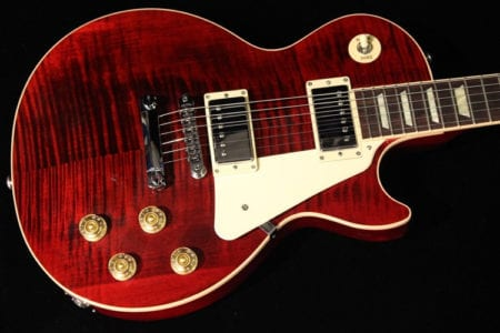 Gibson Guitar Faces Imminent Bankruptcy After 116 Years In Business