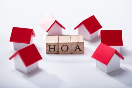 HOA Dues in Bankruptcy