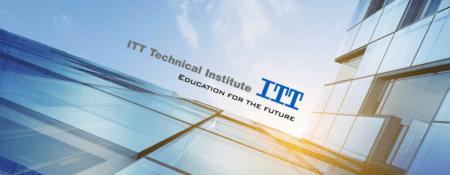 ITT TECH: Epic fail on so many levels