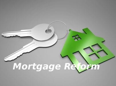 Mortgage Reform and Anti-Predatory Lending Act