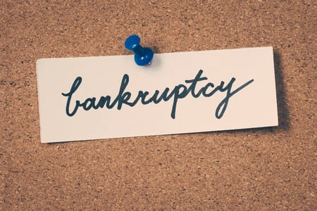 WHAT IS A CERTIFICATES FOR DOMESTIC SUPPORT OBLIGATION IN BANKRUPTCY?