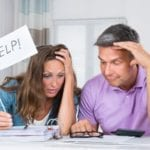 FAMILY OR HOUSEHOLD SIZE IN BANKRUPTCY