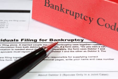 Tax Refunds After Filing for Chapter 13 Bankruptcy
