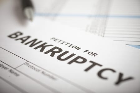 A Short Primer on Chapters In Bankruptcy