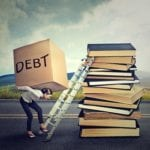 COSIGNER LIABILITY ON STUDENT LOANS AND CHAPTER 13 BANKRUPTCY PART I