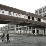 Pension Plans in Detroit Cause Bankruptcy?