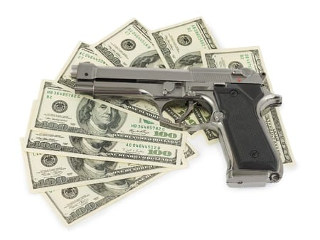 FIREARMS, GUNS, THE SECOND AMENDMENT AND BANKRUPTCY - PART 2