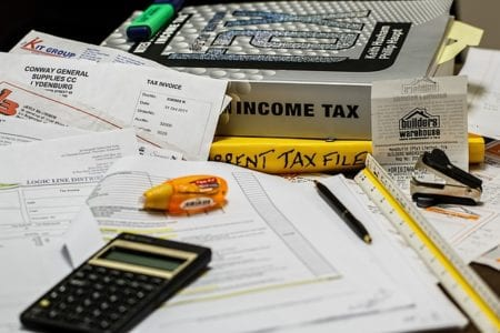 Tax Liens in Bankruptcy
