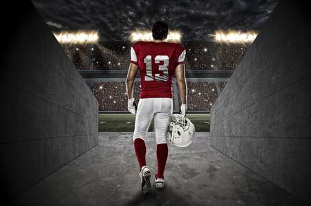 MOST PRO FOOTBALL PLAYERS GO BANKRUPT OR BROKE: TRUE OR FALSE? (PART I OF II)