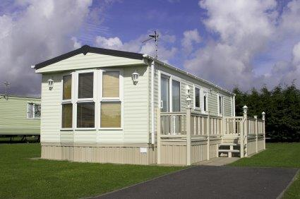 Mobile Homes in A Bankruptcy