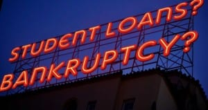 student-loans-in-a-bankruptcy