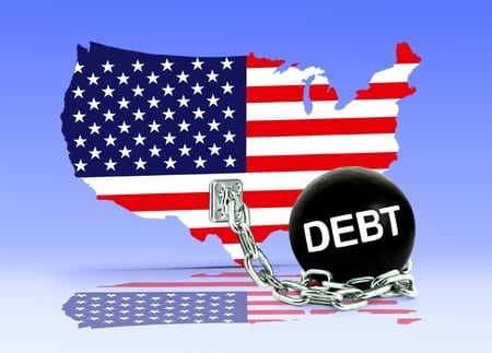 CAN THE UNITED STATES OF AMERICA FILE BANKRUPTCY